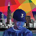 Chance Chicago by Carla B