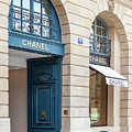 Chanel Place Vendome by Brian Jannsen
