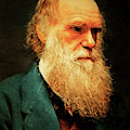 Charles Darwin 20180921 by Wingsdomain Art and Photography
