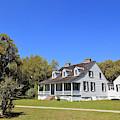 Charles Pinckney National Historic Site by Jill Lang