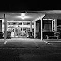 Charlotte Station by Sharon Popek