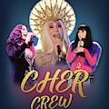 Cher Crew X3 by Gabrielle D