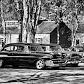 Chevrolets Monochrome by Tim Gainey