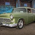 Chevy Handyman Wagon by Bill Posner