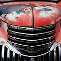 Chevy Jalopy by Shaun Higson