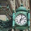 Chicago On Time by Roberta Byram