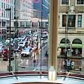 Chicago Streets by Rosanne Licciardi