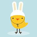 Chicken Rabbit by Gaba Duran