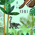 Chill by Claudia Schoen