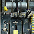 China Southern Md-82 Throttle by Jerry Zhang