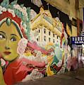 Chinatown Mural San Francisco by Nathan Rupert