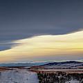 Chinook Arch by Brad Allen Fine Art