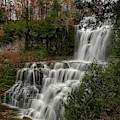 Chitennango Falls by Jeffrey PERKINS