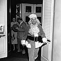 Christmas Crosby by Slim Aarons