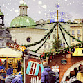 Christmas In Poland by Juli Scalzi