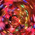 Christmas Jester by Randy J Heath