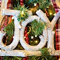 Christmas Joy by Top Wallpapers