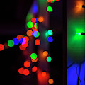 Christmas Lights by Jonathan Hansen