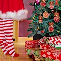 Christmas Presents by Top Wallpapers