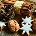 Christmash Still Life by Top Wallpapers