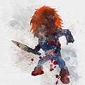 Chucky by Rebecca Jenkins