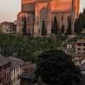 Church Of San Domenico by John McGraw