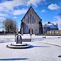 Church Of The Assumption, Mooncoin  by Joe Cashin