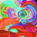 Circle Time by Karen Szybalski