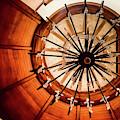Circles Of Design by Karen Wiles