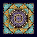 Circumplexical No 3636 by Alan Bennington