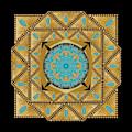 Circumplexical No 3638 by Alan Bennington