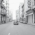 City Street, Havana by Mark Duehmig
