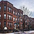 Cityview Cooperative, Minneapolis by Joel Friedman
