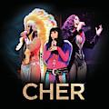 Classic Cher Trio by Gabrielle D