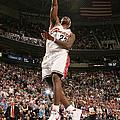 Cleveland Cavaliers V Utah Jazz by Melissa Majchrzak