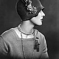 Cloche Hat by Sasha