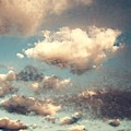 Cloudy Sky by Marianna Mills