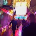 Clubbing On Arcturus Iv by Alex Lapidus