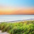 Coastal Dunes Dreamscape II by Debra and Dave Vanderlaan