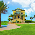 Coastal Living by John M Bailey
