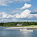Coastal Scenic by Easybuy4u