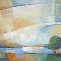 Coastal Landscape by Lutz Baar