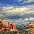 Coffee Pot In Sedona by James Eddy