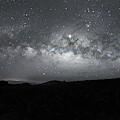 Cold Night Sky by Mark Jackson