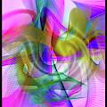 Color Full by Visual Artist Frank Bonilla