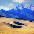 Colorado Dunes by Scott Kemper