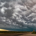Colorado Kansas Storm Chase 002 by Dale Kaminski
