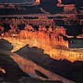 Colorado River Flow by Scott Kemper