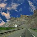 Colorado Scenic View by Anthony Dezenzio