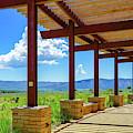 Colorado Splendor by Susan Rydberg